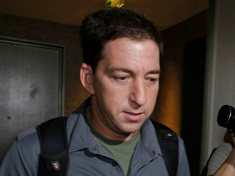 U.S. Denies Requesting Detention of Glenn Greenwald's Partner