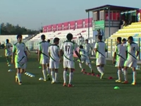Football Fever Grips Kabul over Afghanistan-Pakistan Match