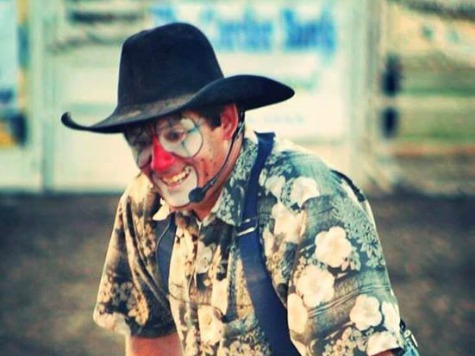 Rodeo Clown: MO State Fair Never Contacted Me Directly About Lifetime Ban