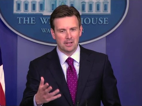 WH SPOKESMAN: Obama 'Has A Bias In Favor Of Historically Black Colleges And Universities'