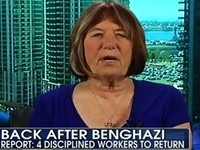 Mother of Benghazi Victim: Hillary Lied to My Face