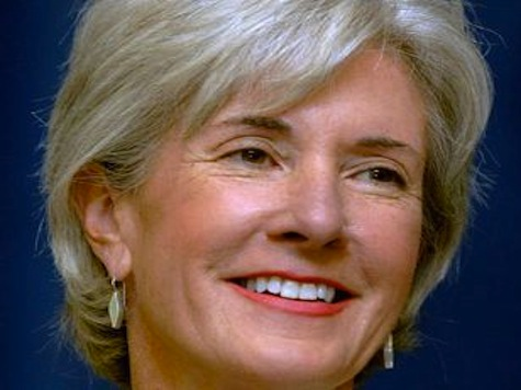 Kathleen Sebelius: The Political Debate Over Obamacare Is Over
