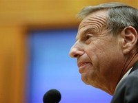 Filner Blames 'Lynch Mob,' 'Political Coup' in Resignation Statement