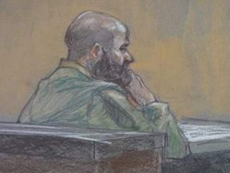 Maj. Nidal Hasan Guilty for Fort Hood Shootings, Eligible for Death Penalty