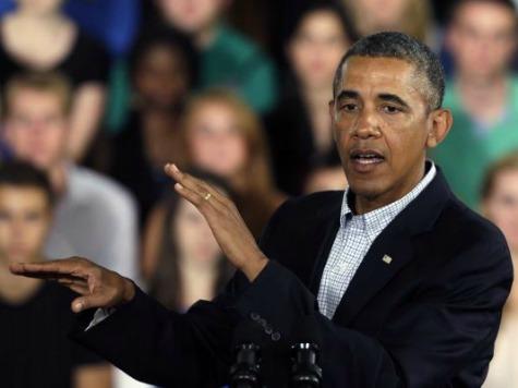 Obama: We Don't Have an Urgent Deficit Crisis