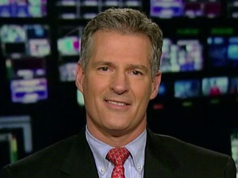 Scott Brown Won't Answer on 2016 Run