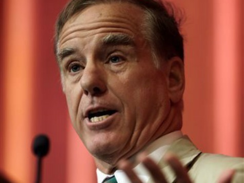 Howard Dean: 'God Help Us' If Ted Cruz Becomes President