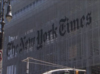 New York Times Drops F-Bomb In Magazine