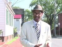 Uncovered: Oldest Free Black Settlement