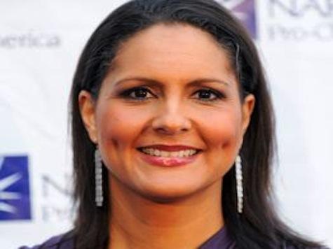 MSNBC's Karen Finney Hangs Up On Radio Host During Interview