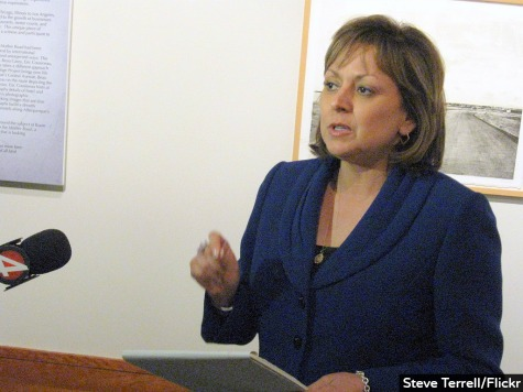New Mexico Gov: County Clerks Should Not Decide Legality of Same-Sex Marriage