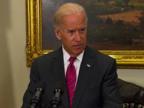 Biden Announces Obama's New Gun Control Steps