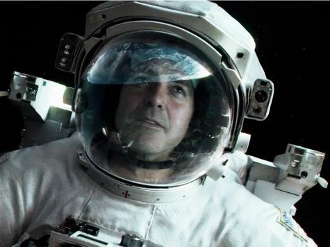 Clooney, Bullock Space Thriller 'Gravity' Opens Venice Film Fest
