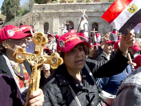 Egypt's Coptic Christians Hopeful Despite Attacks
