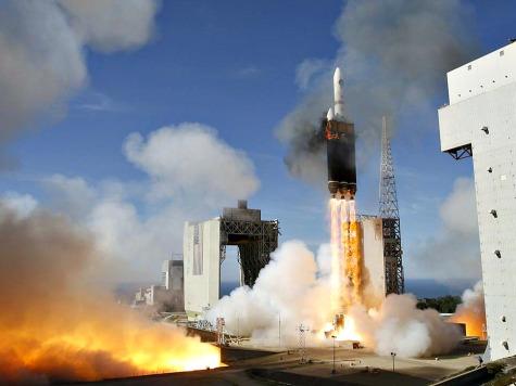Largest U.S. Rocket Launches
