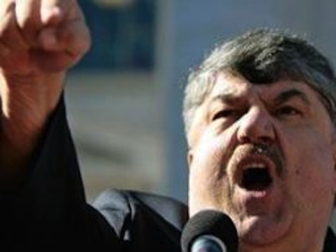 Trumka: 'Mistakes' Were Made in the Writing of ObamaCare, Not Thought Through