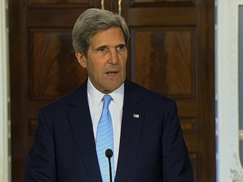 Kerry on Syria: Don't Take My Word For It