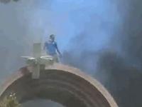 Muslims Set Fire to Egypt Church, Tear Down Cross