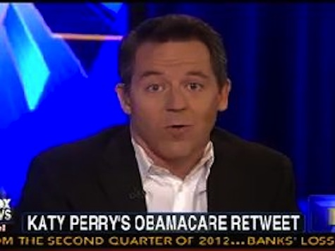 Greg Gutfeld Talks Miley Cyrus