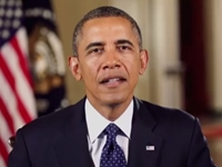 Obama: Forces 'Have Conspired for Decades' Against Middle Class