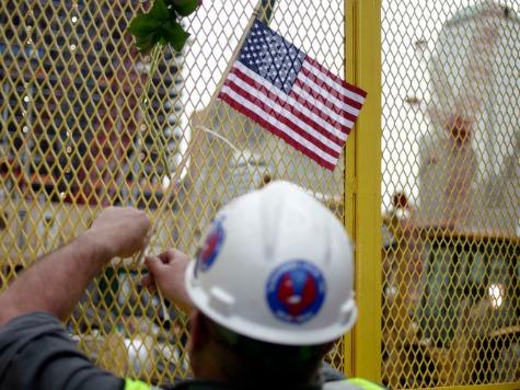 Rubio: President Believes 'Something Broken About America'