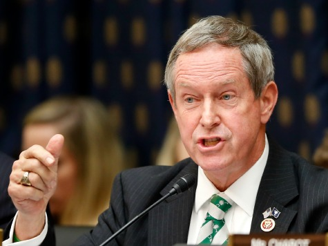 Rep. Joe Wilson: Is Obama Attacking Syria to Distract from Scandals?