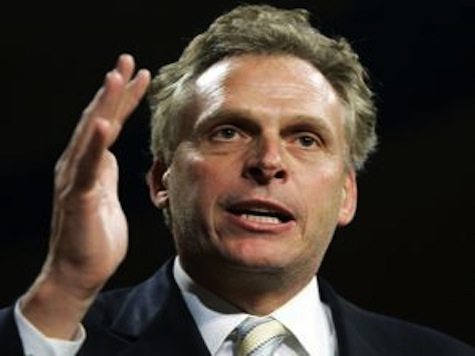 McAuliffe Refuses To Say Whether He Supports Coal Industry