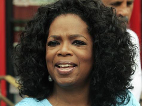 Oops: Morning Show Hangs Up On Oprah