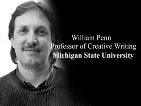MSU Professor: Republicans 'Raped This Country,' 'Bunch Of Dead White People'