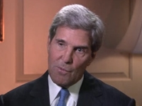 Kerry Loses Cool Making Pitch for Syria Action to MSNBC