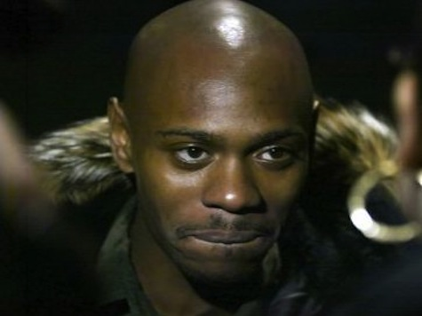 Dave Chappelle: If N. Korea Ever Drops a Bomb, I Hope it Lands in Hartford