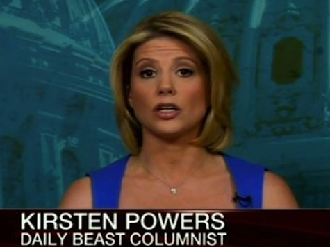 Kirsten Powers: Obama Should Give Back Nobel Peace Prize