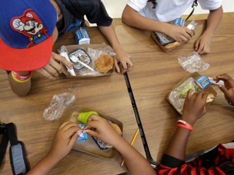 Boston Public Schools Offer Free (Federally Subsidized) Meals