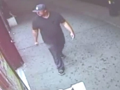 Cops Search for Sex Attack Suspect Who Smelled Woman's Feet