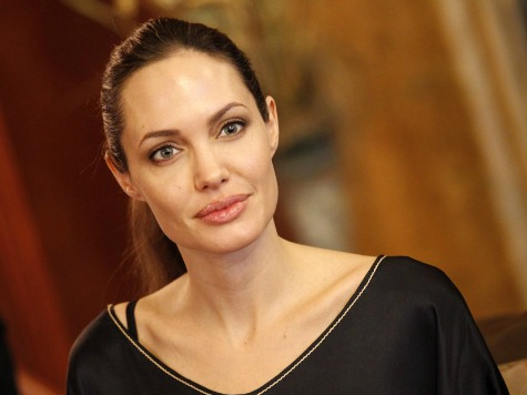 Angelina Jolie to Receive Honorary Oscar for Humanitarian Work