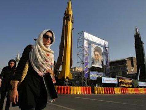 REPORT: Iran Plotting 'Revenge' If U.S. Strikes Syria