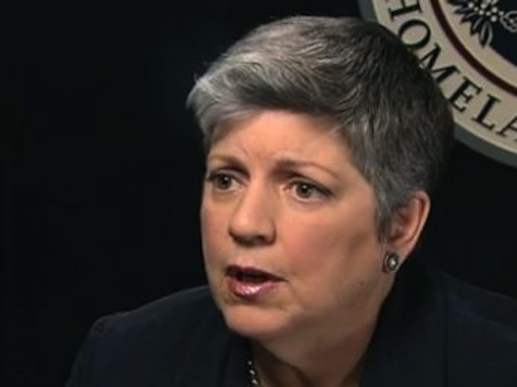Napolitano Farewell: 'No 100% Guarantees In This Business'