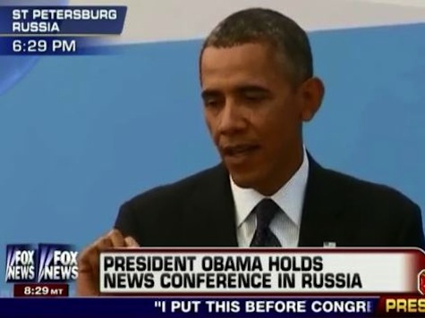 Obama: Helping British After WWII Bombings Was Also Unpopular