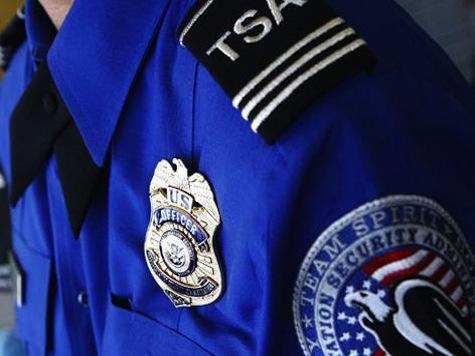 Police Sting Targeted DFW TSA