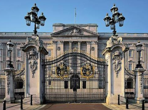 Royal Protection Officer Arrested after Ammo Found at Buckingham Palace
