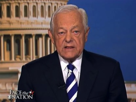 Schieffer: World Will Be More Dangerous if Obama Doesn't Follow Through