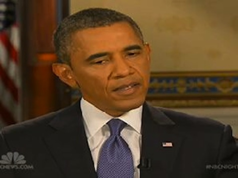 Obama: 'I Haven't Decided' What To Do If Congress Votes 'No'