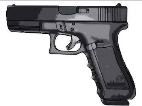 Iowa Law Controversy: Gun Permits For The Blind