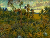 New Van Gogh Painting Discovered In Attic