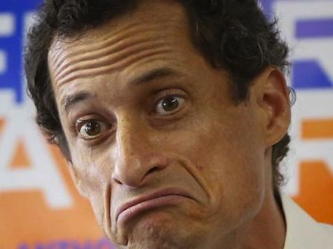 Weiner Insults MSNBC… While On MSNBC
