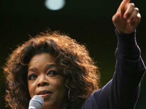 Oprah Has Bizarre Balloon Phobia