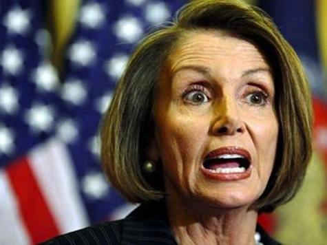 Pelosi: 'Let Us Pray' Russian Proposal Avoids Military Action In Syria