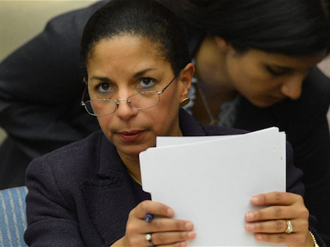 St Dept Contradicts Rice, U.N. Ambassador On Nat'l Security Policy