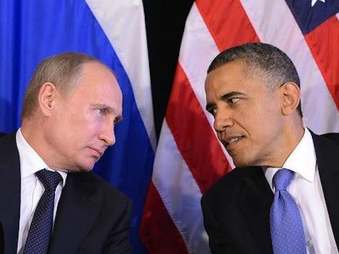Reporter To Admin: Isn't It Naive To Trust Putin?