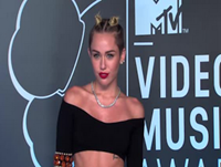 Miley Cyrus Reportedly Dropped From Vogue Cover